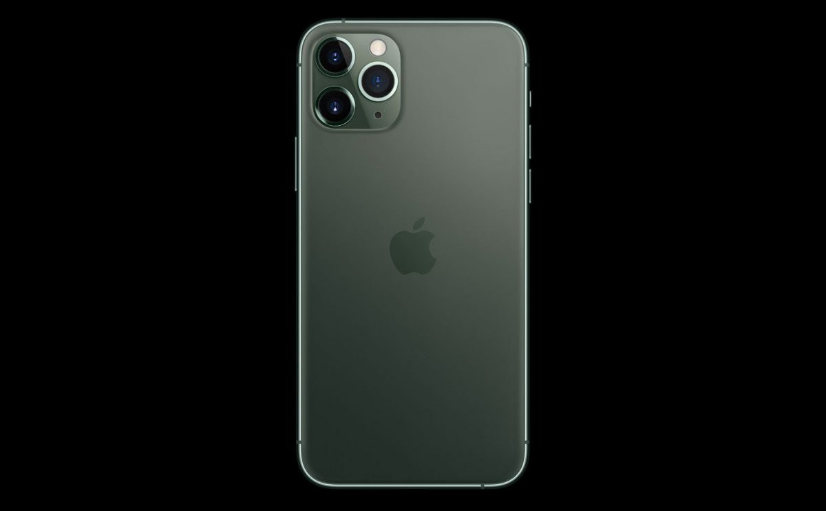 Apple iphone 11 Pro/ Pro Max FPT