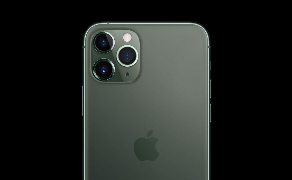 Apple iphone 11 Pro/ Pro Max