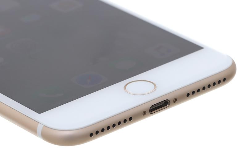 Điện thoại smartphone iPhone 7 Plus 32GB | Cụm loa bên dưới