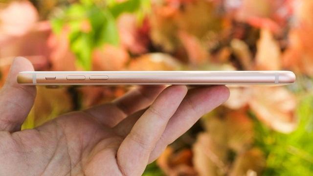 Thiết kế điện thoại iPhone 8 Plus 64GB