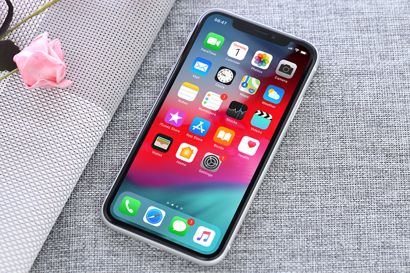 Màn hình điện thoại iPhone XR chính hãng