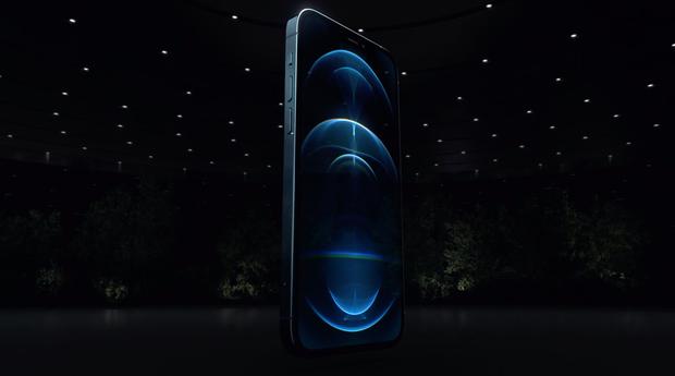 iPhone 12 khiến tất cả mê mẩn vì quá đẹp, Apple đơn giản chính là vua thiết kế - Ảnh 4.