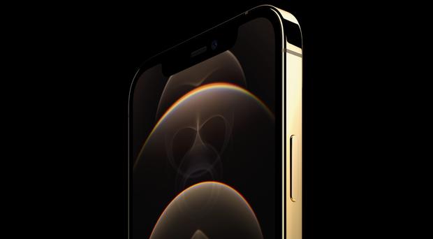 iPhone 12 khiến tất cả mê mẩn vì quá đẹp, Apple đơn giản chính là vua thiết kế - Ảnh 8.
