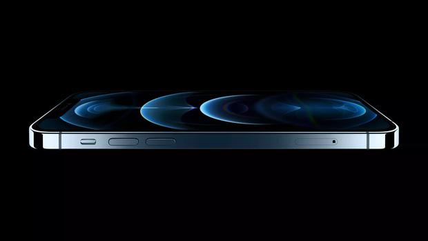 iPhone 12 khiến tất cả mê mẩn vì quá đẹp, Apple đơn giản chính là vua thiết kế - Ảnh 1.