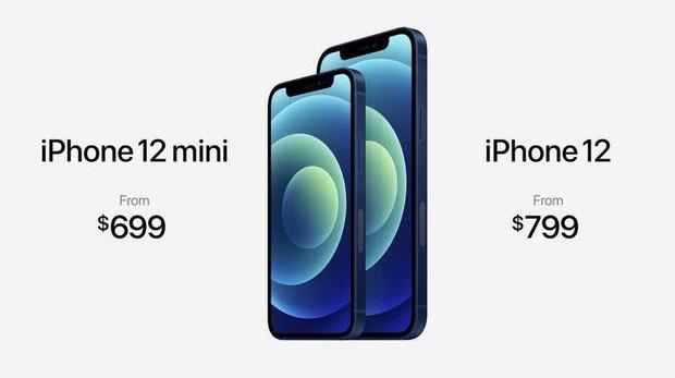 iPhone 12 vừa ra mắt có quá nhiều nâng cấp xịn sò, rất hời với tầm giá 799$ - Ảnh 5.