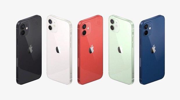 iPhone 12 vừa ra mắt có quá nhiều nâng cấp xịn sò, rất hời với tầm giá 799$ - Ảnh 1.