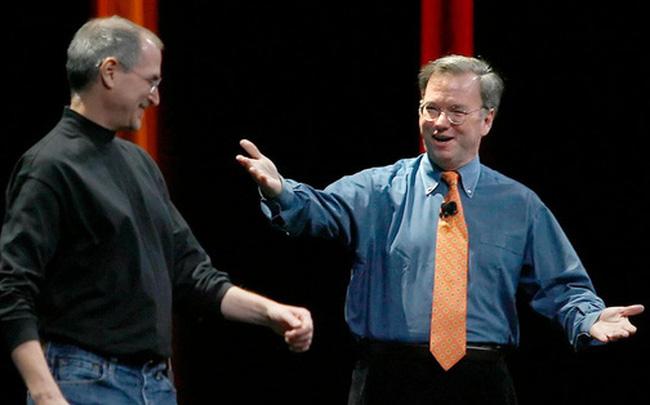 Thỏa thuận bí ẩn giữa Apple và Google: Cái bắt tay tỷ đô nhằm kiểm soát Internet toàn cầu