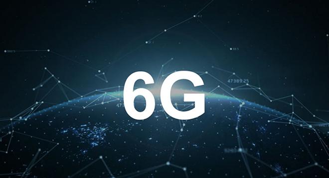 công nghệ 6G