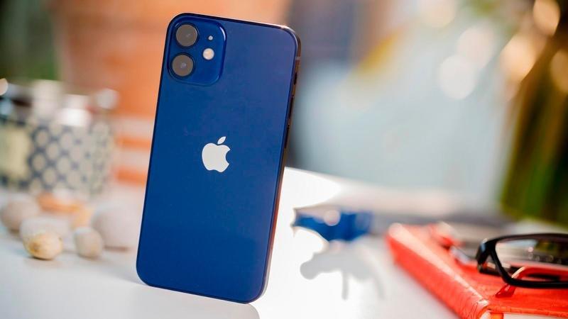 Đánh giá apple iphone 12 mini 37