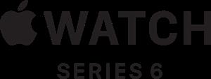 Kết quả hình ảnh cho logo apple watch series 6